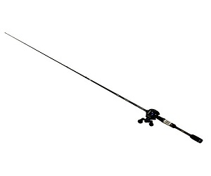 Lew's Fishing American Heroes Speed Spool Baitcast Rod and Reel Combo