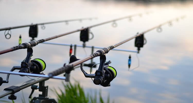 fishing equipment for beginners
