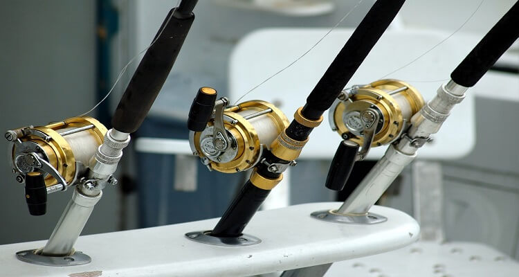 how to oil a spinning reel