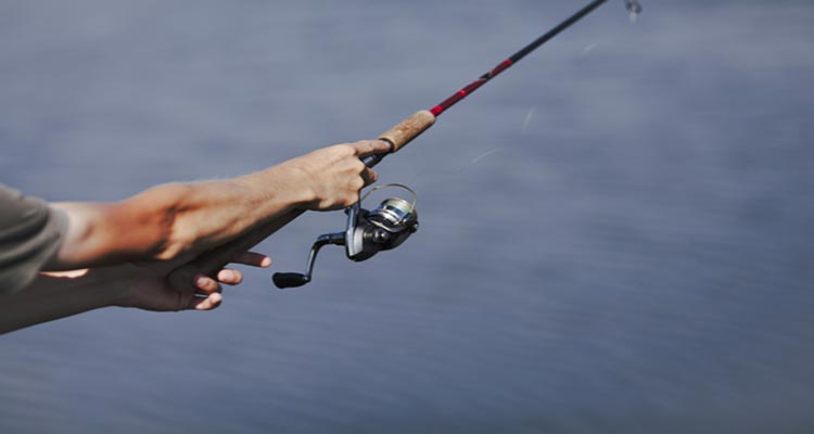 How to Set Up Spinning Reel