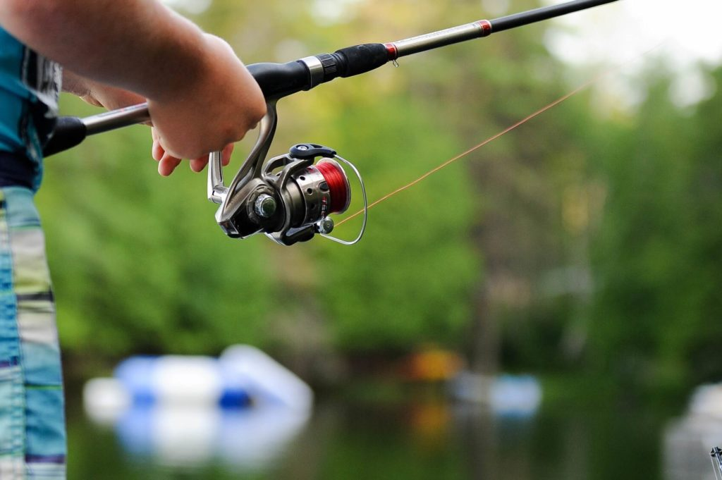 Best Baitcatsing Reels under 100